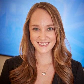 Sadie Perotta, VP Sales