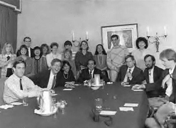 MHI 40-year Anniversary