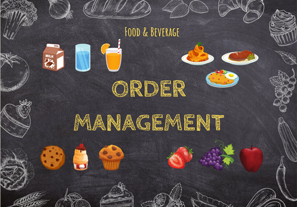 Order Management using NetSuite with MHI