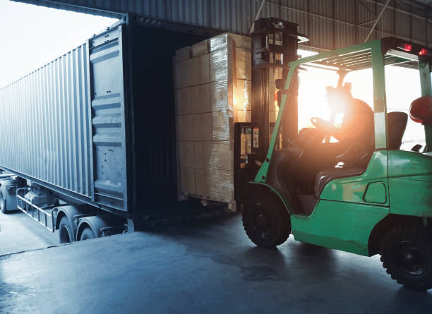 Transportation & Logistics MHI Solutions using NetSuite