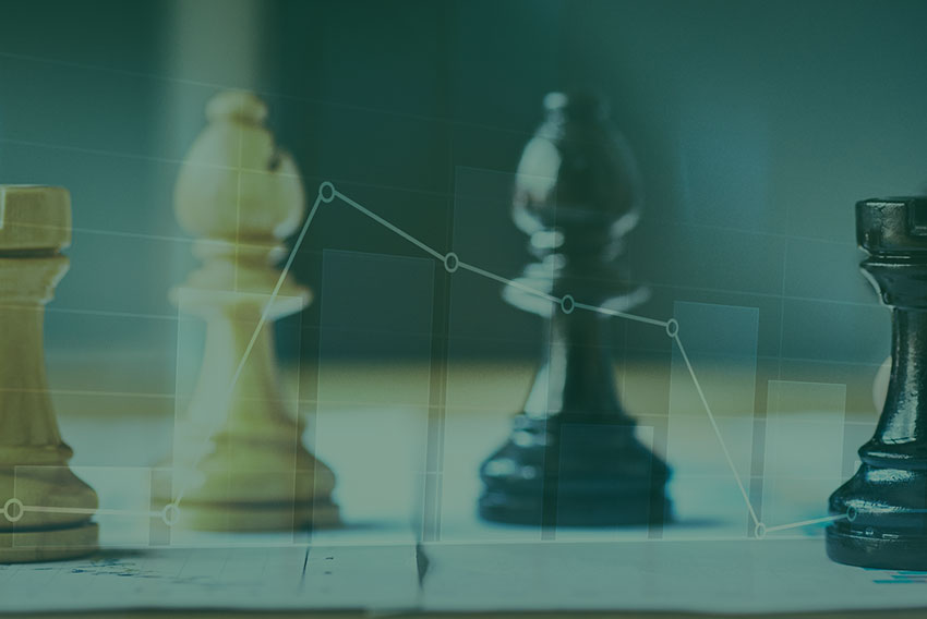 Strategic Decision-making using ERP data with MHI