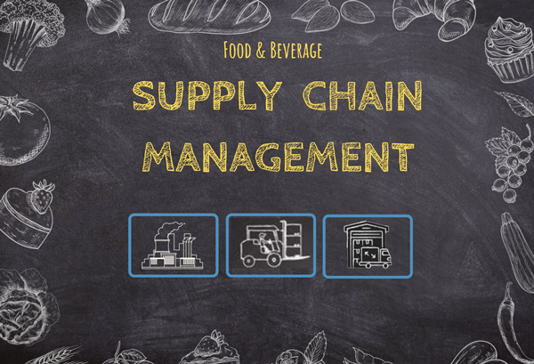 Supply Chain Management using NetSuite by MHI